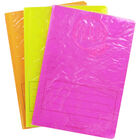 A5 NU Craze Glow Lined Notebook - Assorted image number 2
