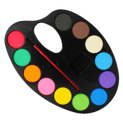 Paint Palette image number 2