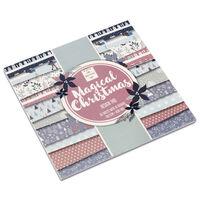 Magical Christmas Design Pad