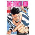 One-Punch Man: Volume 6 image number 1