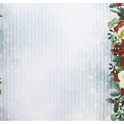 The Essence of Christmas Paper Pad - 12x12 Inch image number 4