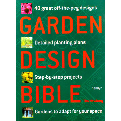 Garden Design Bible image number 1