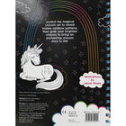 Scratch Art: Unicorns image number 4