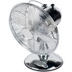 Beldray 10 Inch Chrome Desk Fan image number 2