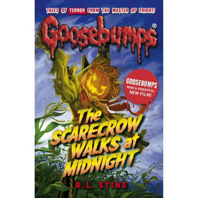 Goosebumps: The Scarecrow Walks at Midnight image number 1