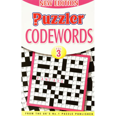 Puzzle Book Paradise Bundle image number 5