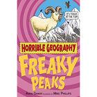 Horrible Geography: Freaky Peaks image number 1