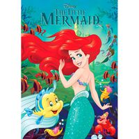 Little Mermaid 50 Piece Jigsaw Puzzle