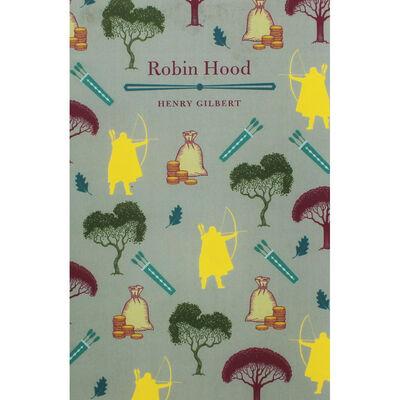 Robin Hood image number 1