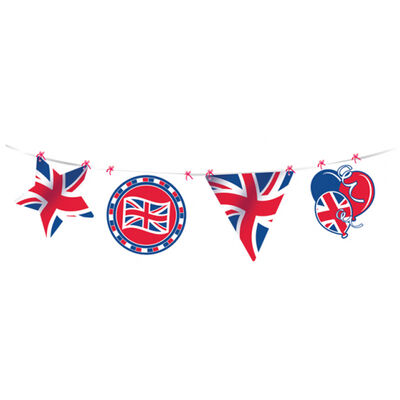 Make Your Own Union Jack Banner image number 2
