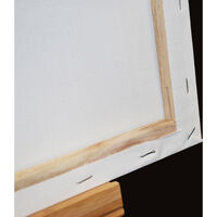 Stretched Canvas: 14 inch x 18 inch