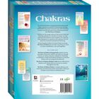 The Power of Chakras: Book & Wisdom-Card Set image number 2