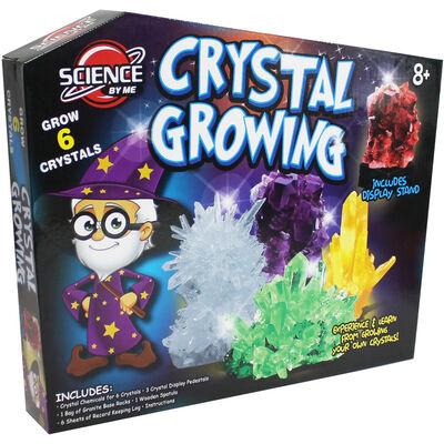 Crystal Growing Kit image number 1