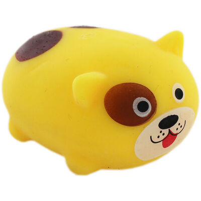 Cute Pets Puffer Stress Ball image number 1