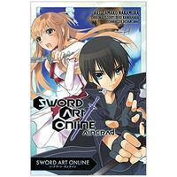 Sword Art Online Volume 1