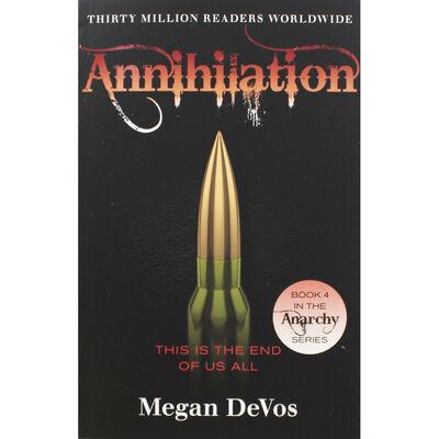 Annihilation image number 1