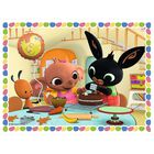 Bing Baking Together 30 Piece Jigsaw Puzzle image number 2