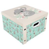 Koala Collapsible Storage Box