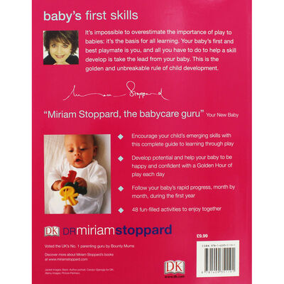 Baby's First Skills image number 3
