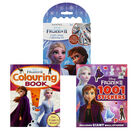 Disney Frozen 2 Activity Collection Bundle image number 1