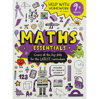 Maths Essentials: Help with Homework