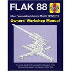 Haynes Flak 88 Gun Manual image number 1