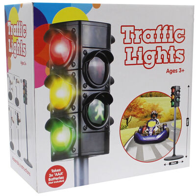 Role Play Traffic Lights image number 1