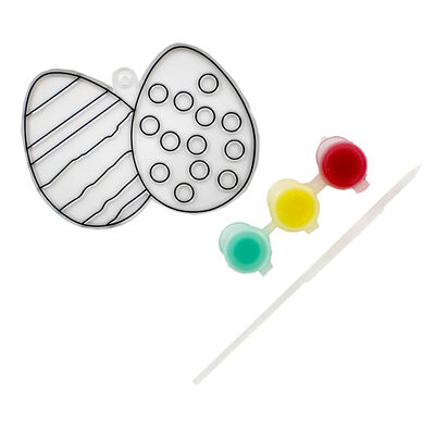 Easter Sun Catchers - 3 Pack image number 2