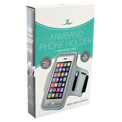 Fitness Armband Phone Holder image number 1