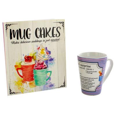 Mug Cakes: Lavish Gifts image number 3