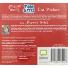 The Brilliant World of Tom Gates: MP3 CD image number 2