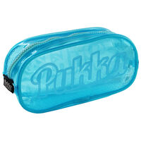 Pukka Bright Translucent Pencil Case: Assorted