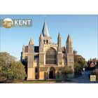 Kent 2020 A4 Wall Calendar image number 1