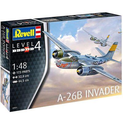 Revell 03921 A-26b Invader image number 1