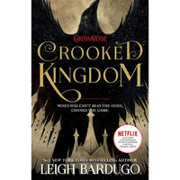 Crooked Kingdom: Six of Crows Book 2