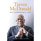 Trevor McDonald An Improbable Life: The Autobiography image number 1