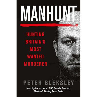 Manhunt: Hunting Britain's Most Wanted Murderer image number 1