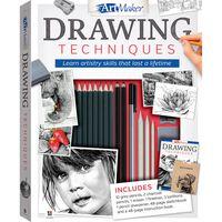 Art Maker: Drawing Techniques
