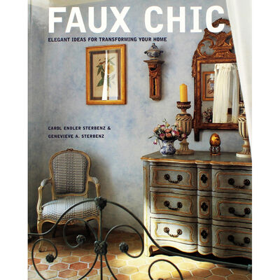 Faux Chic: Elegant Ideas For Transforming Your Home image number 1