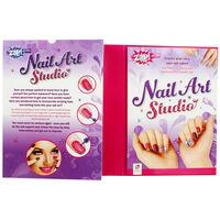Nail Art Studio Kit