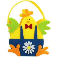 Cute Felt Easter Animal Bag - Assorted
