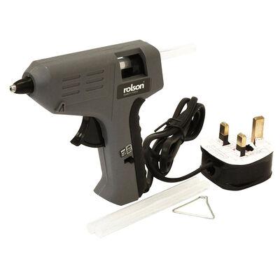 Rolson Mini Glue Gun image number 2