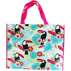 Shopping Bird Giant Reusable Shopping Bag image number 1