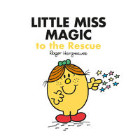 Little Miss Magic to the Rescue