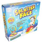 Splatter Face image number 1