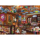 Toy Shop 500 Piece Jigsaw Puzzle image number 2