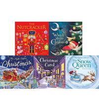 Our Festive Favourites: 10 Kids Picture Books Bundle