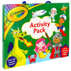 Crayola Activity Pack image number 1