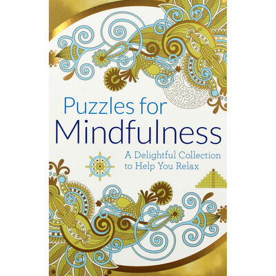 Puzzles for Mindfulness image number 1