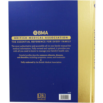 BMA: Complete Home Medical Guide image number 3